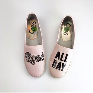Circus by Sam Edelman Pink Leni Rose All Day Flats